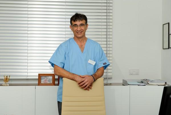 Δρ. Κώστας Γκανάϊεμ