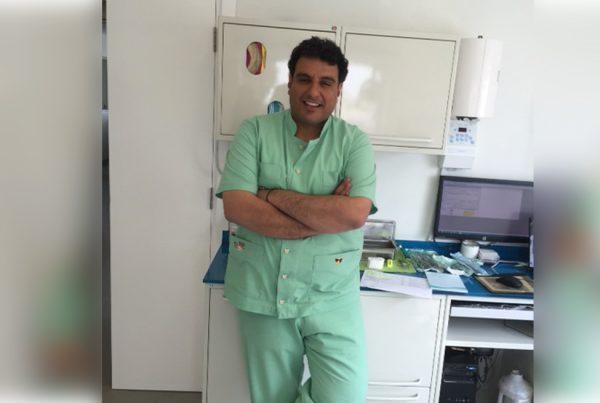 Δρ. Χαράλαμπος Σακκάς